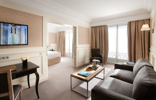 фотографии Majestic Hotel & Spa Barcelona GL (ex. Majestic Barcelona) изображение №88