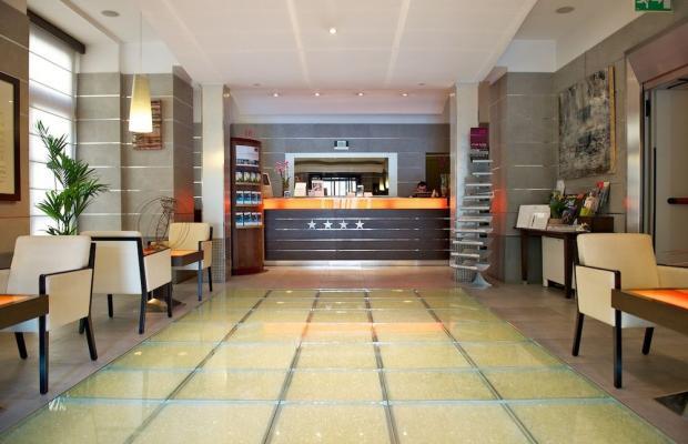 фотографии Best Western Crystal Palace Hotel (ex. Mercure Crystal Palace) изображение №8