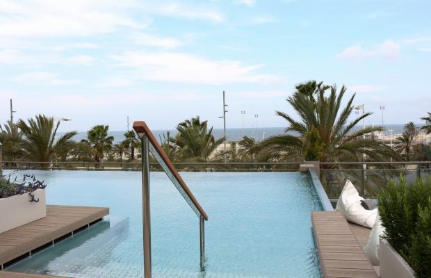 фото отеля Occidental Atenea Mar (ех. Barcelo Atenea Mar) изображение №1