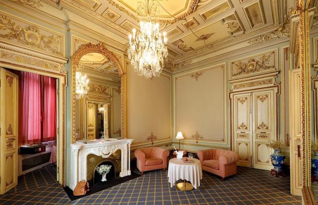 фотографии отеля Continental Palacete изображение №19