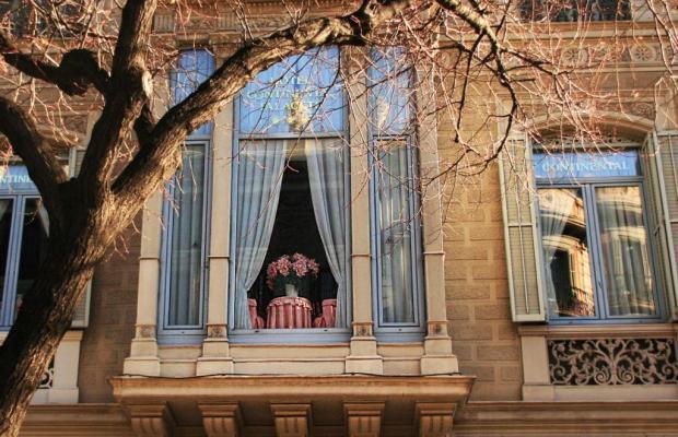 фотографии отеля Continental Palacete изображение №3