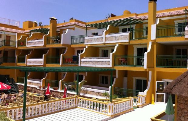 фотографии отеля Caleta Garden изображение №31