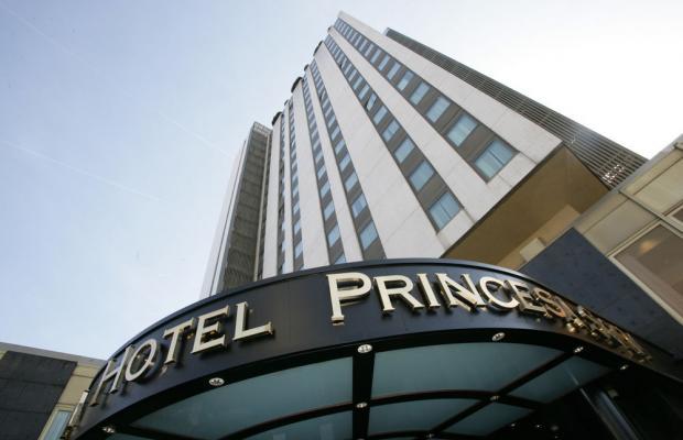 фото отеля Princesa Sofia Gran Hotel изображение №9