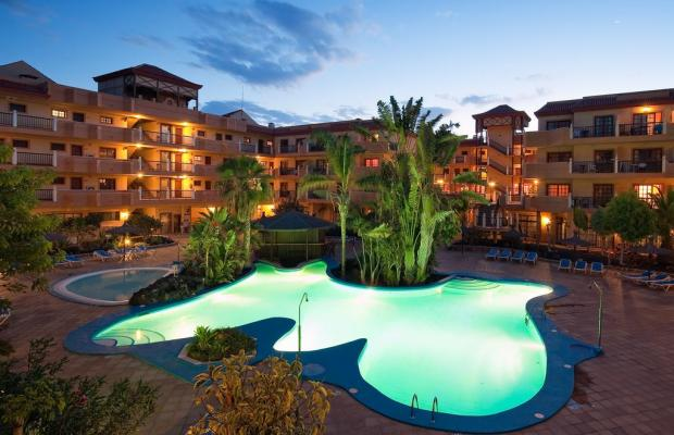 фото Elba Castillo San Jorge & Antigua Suite Hotel изображение №34