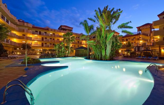 фотографии Elba Castillo San Jorge & Antigua Suite Hotel изображение №28