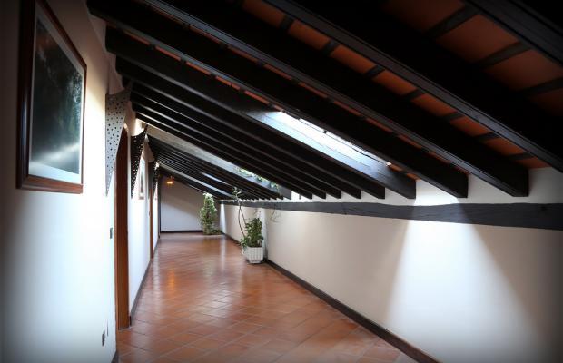 фото отеля Abadia de los Templarios Hotel Termal Villas изображение №17