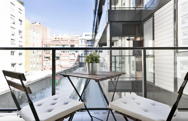 фотографии Aparthotel BCN Montjuic изображение №44