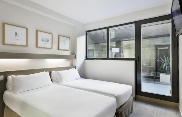 фото Aparthotel BCN Montjuic изображение №34