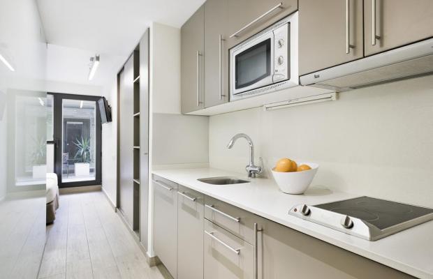 фото отеля Aparthotel BCN Montjuic изображение №29