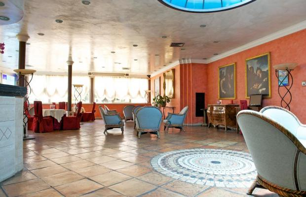 фото отеля Qualys Hotel Royal Torino (ex. Mercure Torino Royal) изображение №21