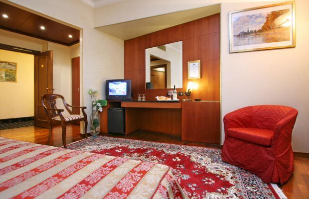 фото отеля Qualys Hotel Royal Torino (ex. Mercure Torino Royal) изображение №5