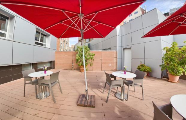 фотографии Leonardo Boutique Hotel Barcelona Sagrada Familia (ex. Acta Ink 606) изображение №16