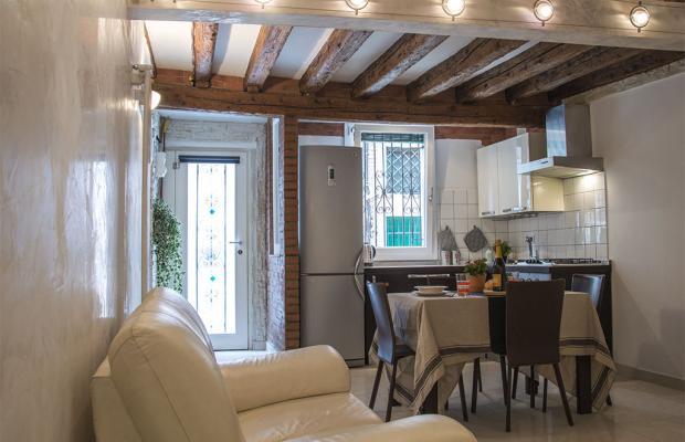 фотографии отеля VeniceIN Apartments изображение №43