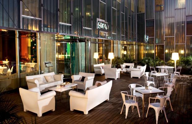 фото отеля Melia Barcelona Sky изображение №41