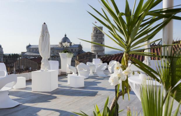 фотографии отеля Grand Hotel Duomo изображение №23