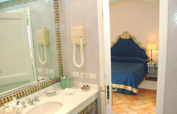 фотографии отеля Buca Di Bacco изображение №7