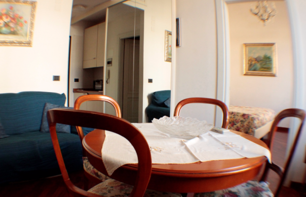фотографии отеля Zodiacus Sas изображение №3