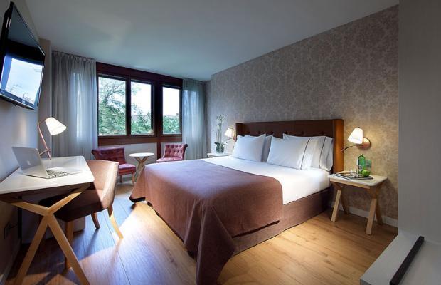 фото отеля Exe Casa de Los Linajes Hotel изображение №21
