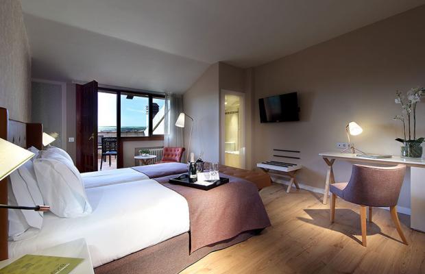 фотографии отеля Exe Casa de Los Linajes Hotel изображение №15