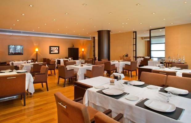 фотографии отеля SH Valencia Palace Hotel изображение №11