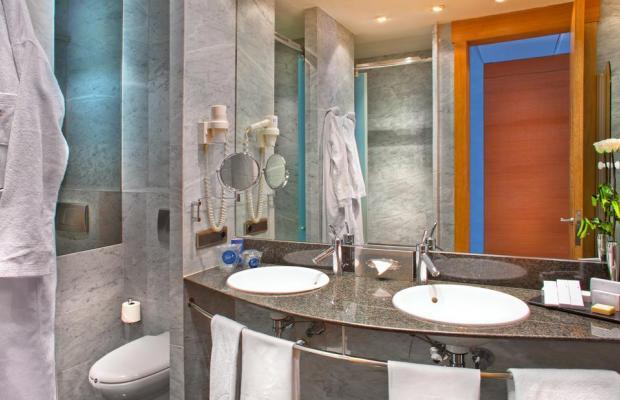 фотографии отеля SH Valencia Palace Hotel изображение №3