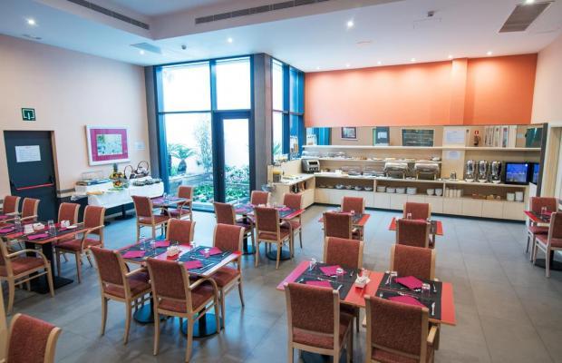 фотографии Sunotel Club Central изображение №4