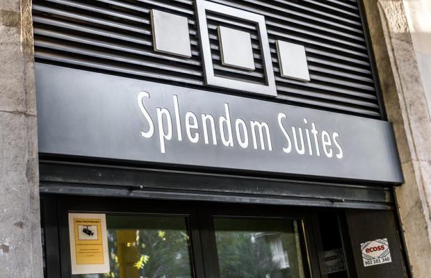 фотографии отеля Splendom Suites изображение №27
