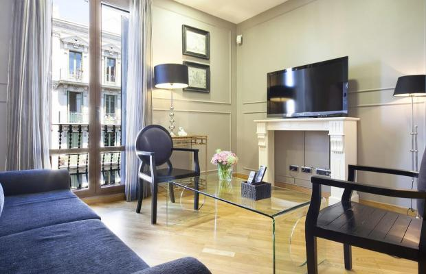 фотографии Splendom Suites изображение №24