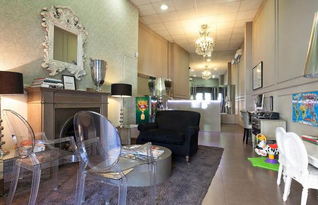 фотографии отеля Splendom Suites изображение №19