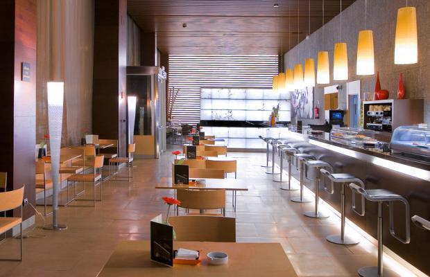 фотографии отеля Silken Puerta de Valencia изображение №27