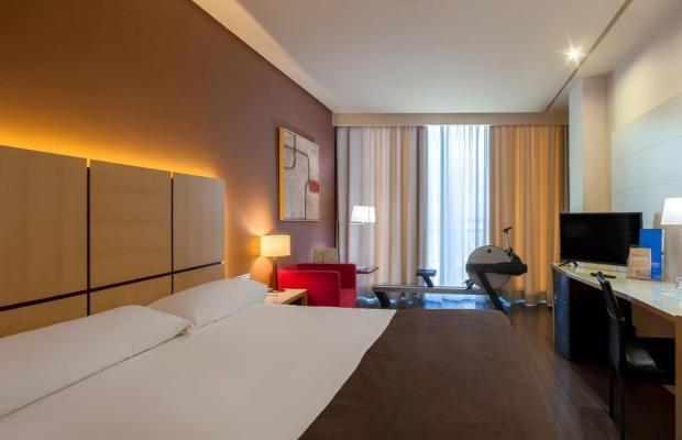 фотографии отеля Silken Puerta de Valencia изображение №19