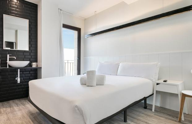 фотографии Acta BCN 40 Hotel изображение №4
