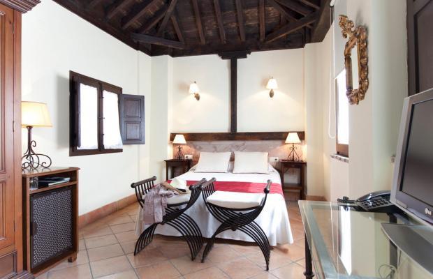 фотографии Casa del Capitel Nazari изображение №16
