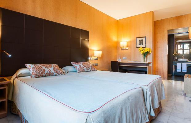 фотографии отеля Medinaceli изображение №47