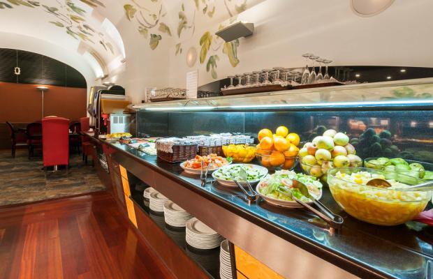 фото отеля Medinaceli изображение №29