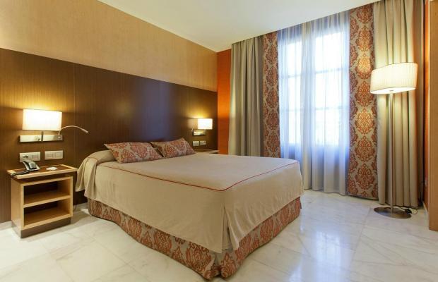 фотографии отеля Medinaceli изображение №3