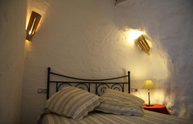 фото Casas Cueva El Mirador de Galera изображение №6