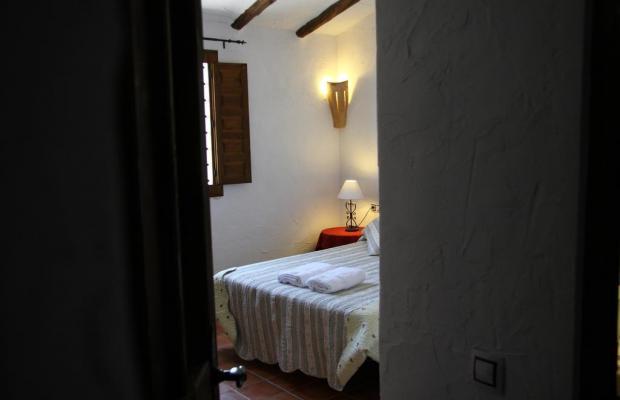 фотографии отеля Casas Cueva El Mirador de Galera изображение №3