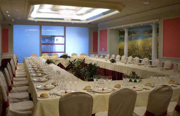 фотографии Hotel Horus Zamora (ex. Melia Horus Zamora) изображение №28