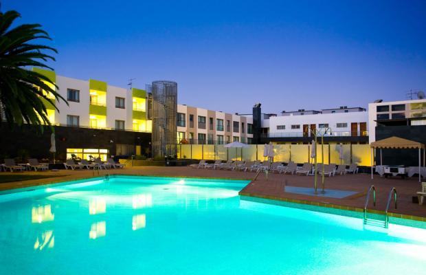 фото отеля THe Corralejo Beach изображение №13