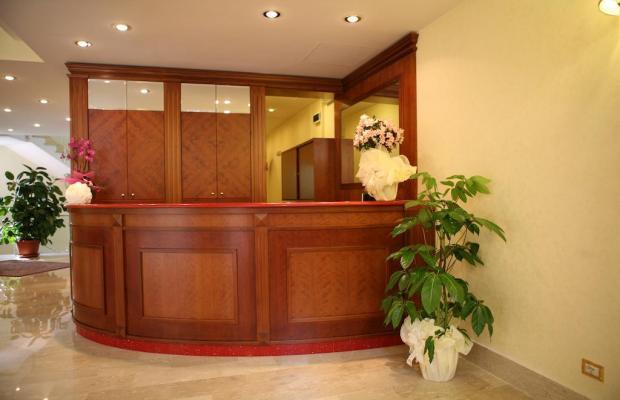 фотографии отеля Hotel Citta 2000 изображение №15