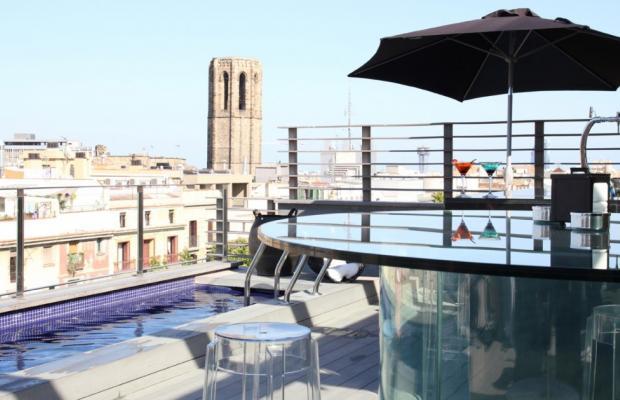 фото отеля Hotel Bagues изображение №5