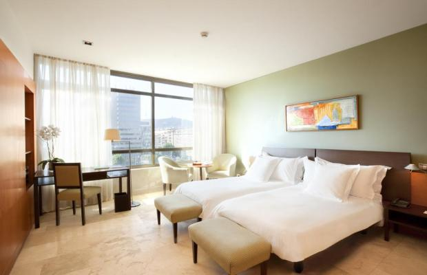 фото отеля Gran Hotel Torre Catalunya изображение №33