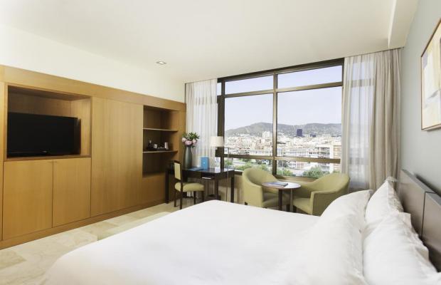фото Gran Hotel Torre Catalunya изображение №30