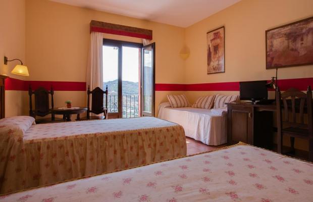 фото отеля Cerro del Sol изображение №33