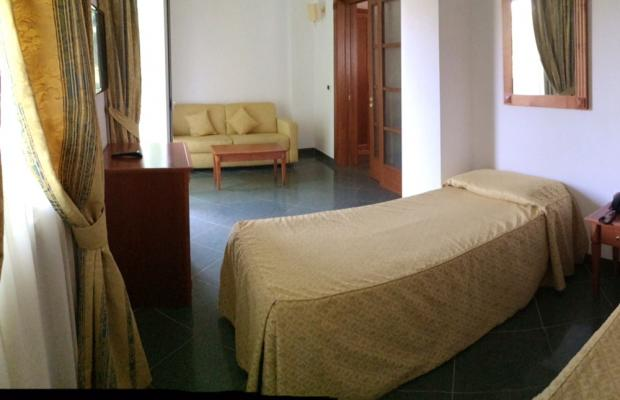 фото отеля Villa Marzia изображение №5