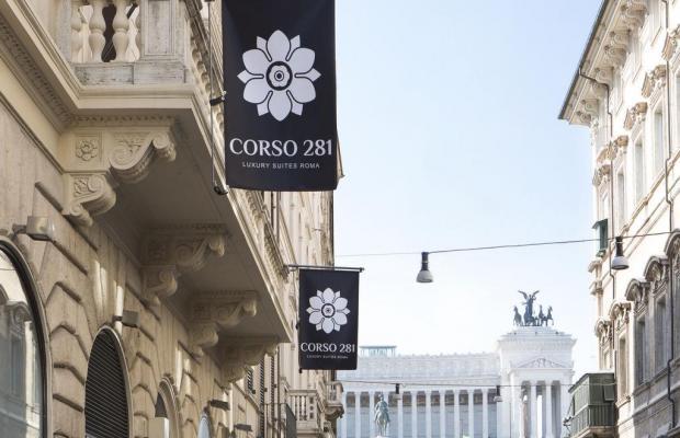фото отеля CORSO 281 изображение №1