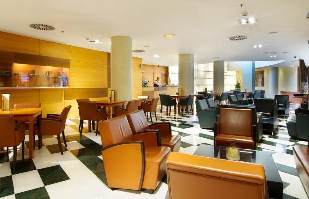 фото отеля Barcelona Airport Hotel изображение №29