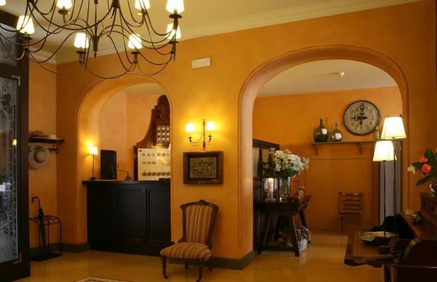 фотографии отеля Bremon Hotel Cardona изображение №23
