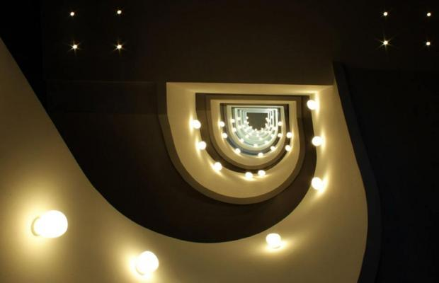фото Ohla Hotel изображение №46